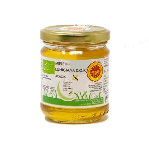 Miele di Acacia DOP della Lunigiana
