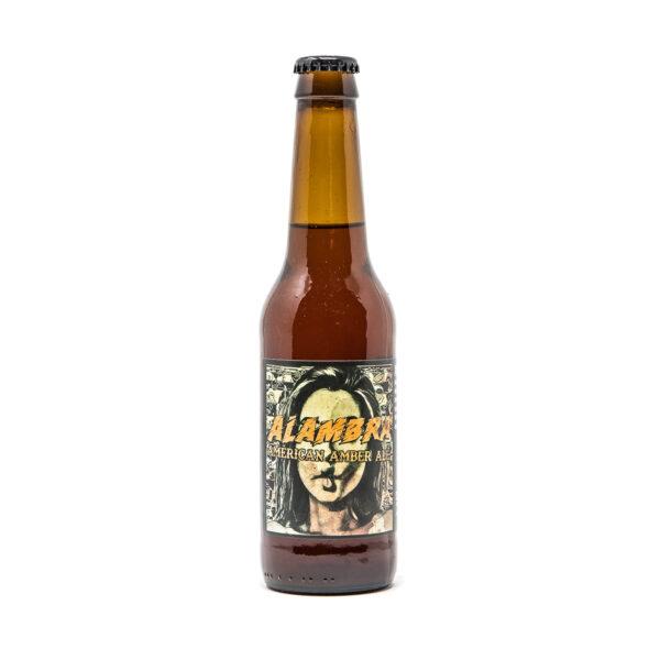birra del moro alambra