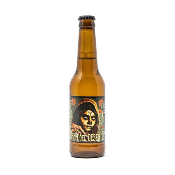 Birra del Moro Dama del Deserto