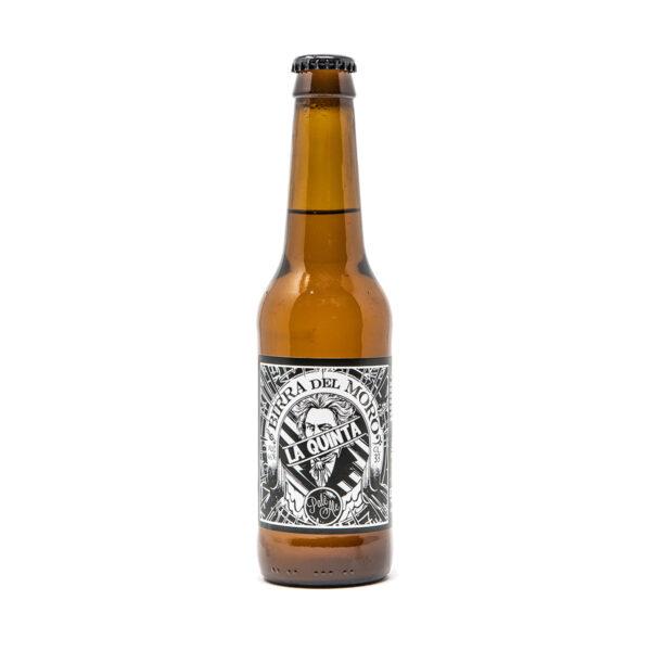 birra del moro la quinta