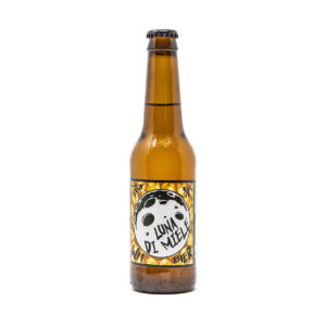 Birra del Moro Luna di Miele