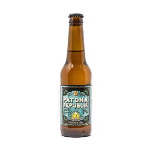 Birra del Moro Patona Republik