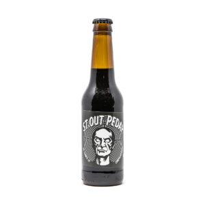 Birra del Moro St.Out Pedar