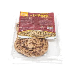 Le Pattoncine