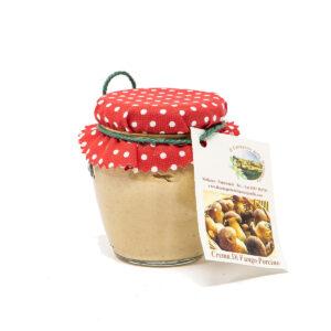 Crema di Fungo Porcino