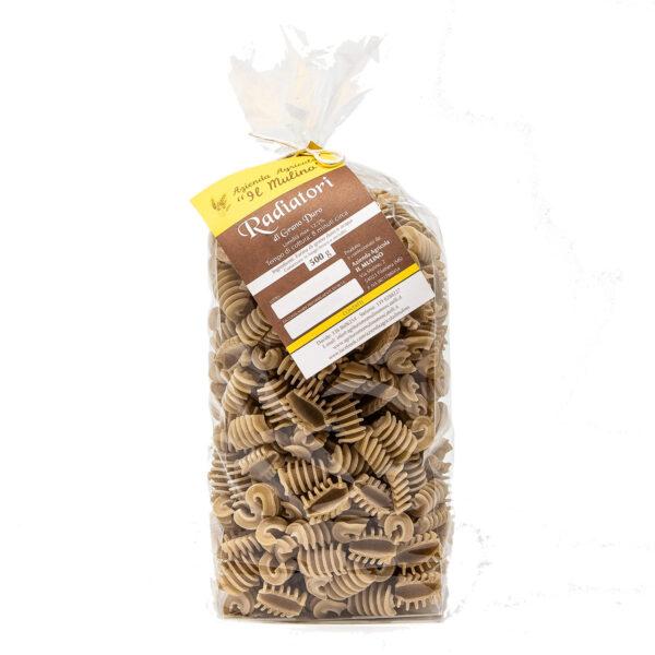 Radiatori di grano duro