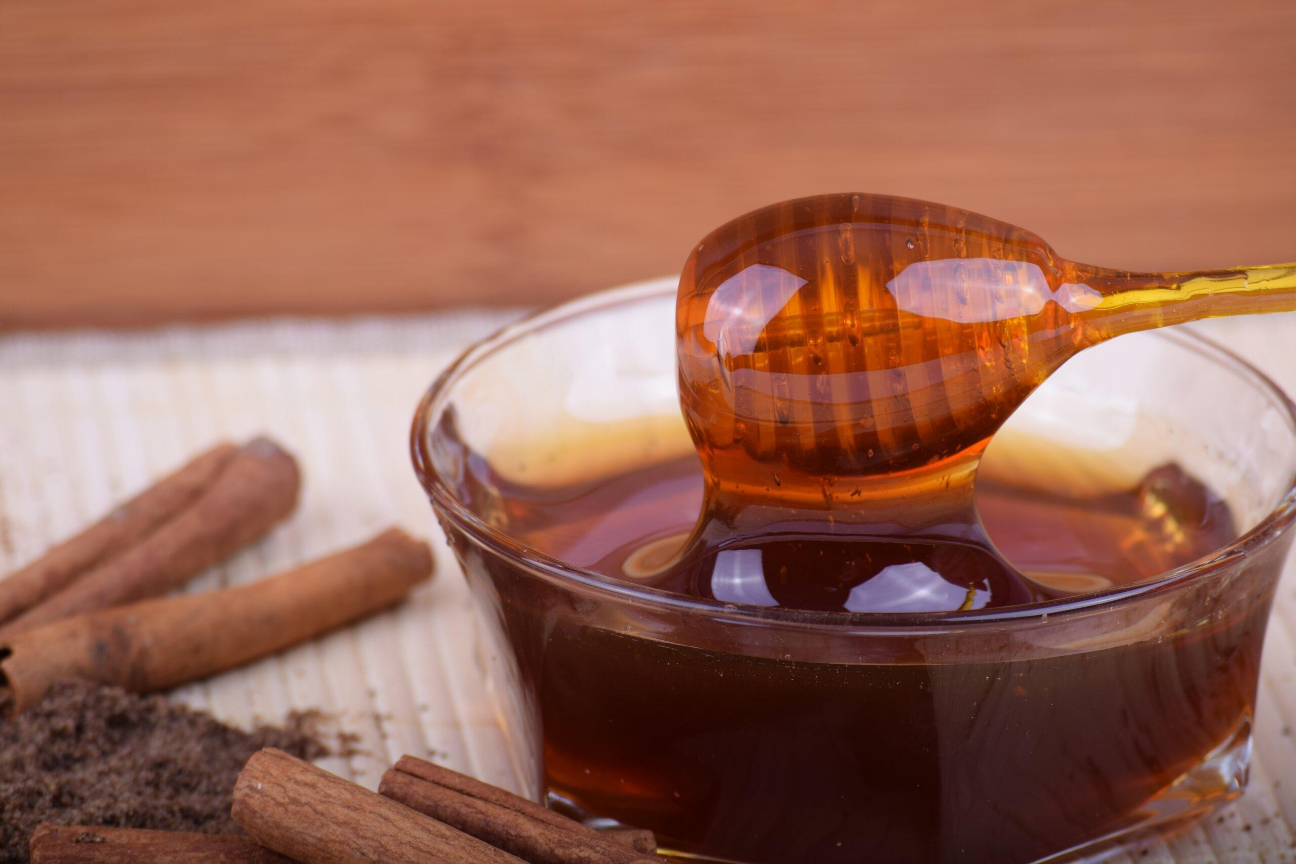 miele della lunigiana