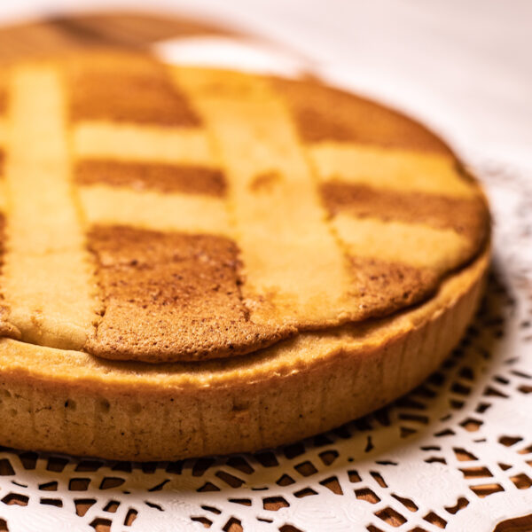 sapori torta di mandorle 2 lunigiana bio