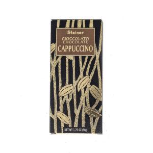 Stainer Cioccolato al Cappuccino