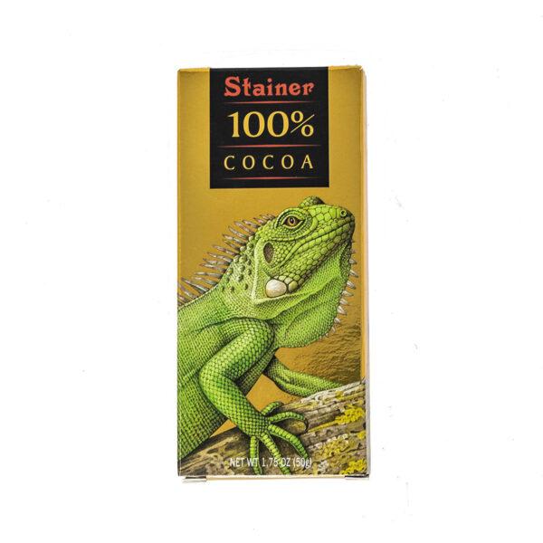 Stainer Cioccolato Cocoa 100%