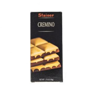 Stainer Cioccolato Tavoletta Cremino