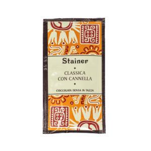Stainer Cioccolata in Tazza con Cannella