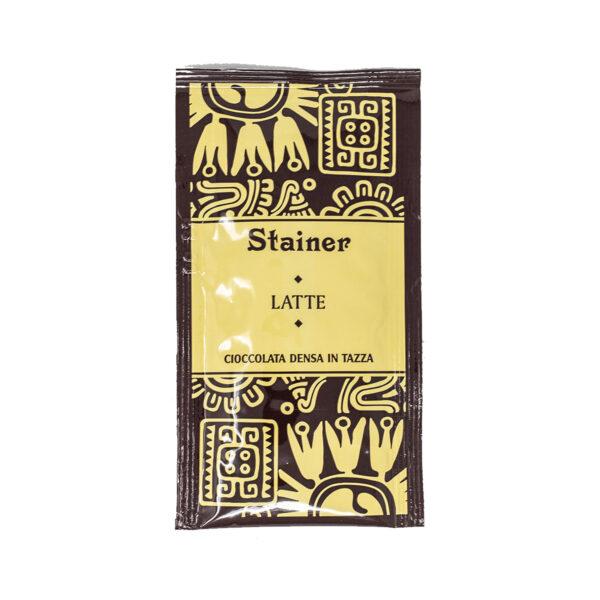 Stainer Cioccolata al Latte in Tazza
