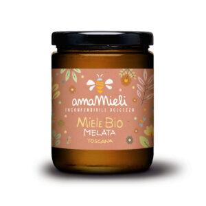 miele di melata biologico